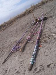 early-beltane-poles